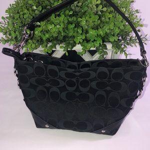 Mini COACH Handbag